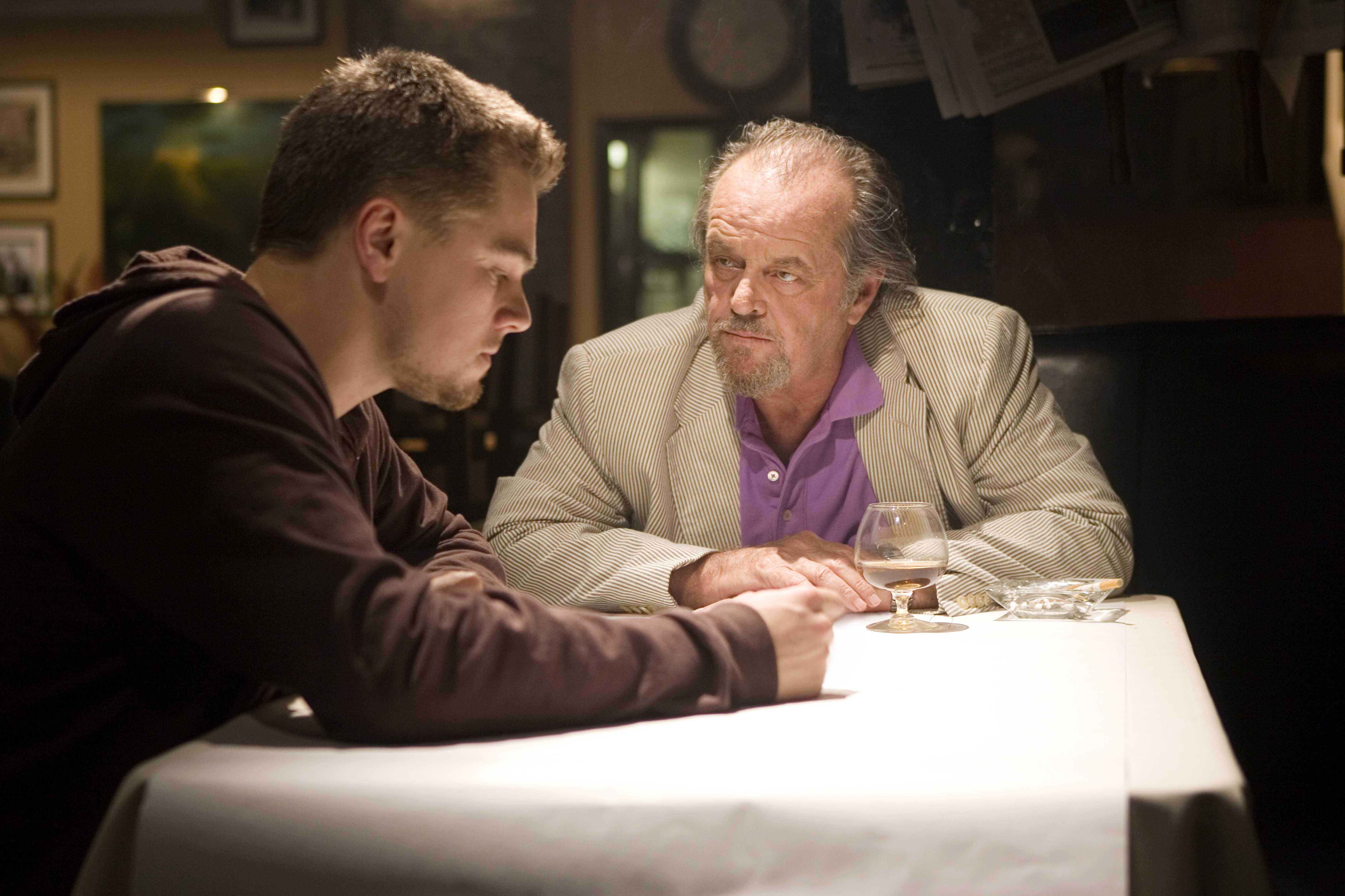 'The Departed' TV Series Based On Oscar-Winning Movie In Works At Amazon