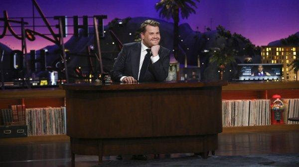 Reviewing James Corden's First Week on The Late Late Show: This. THIS Is The Late Late Show