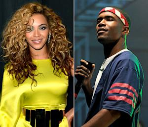 "Beyonce Calls Frank Ocean ""Brave,"" ""Fearless"" for Revealing He Loved a Man"