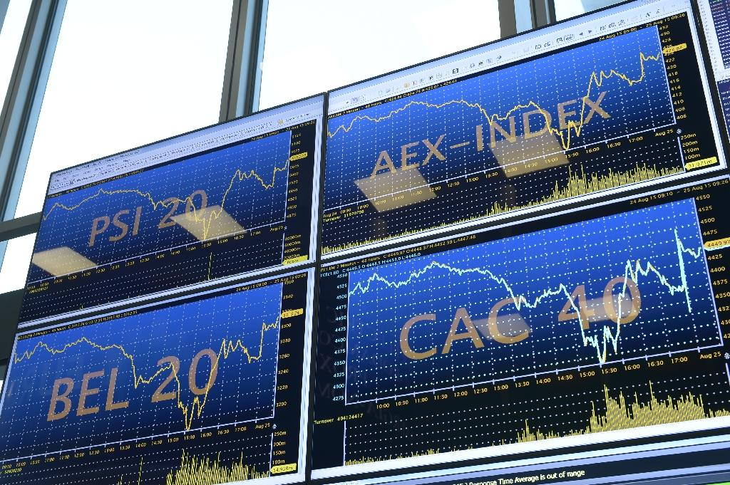 European markets find ECB cheer and Chinese holiday respite