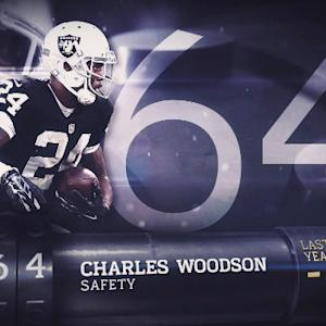 'Top 100 Players of 2015': No. 64 Charles Woodson