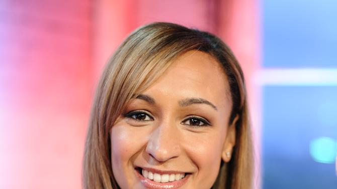 Olympic Gold Medallist Jessica Ennis Appears on Coca-Cola Presents: Beat TV
