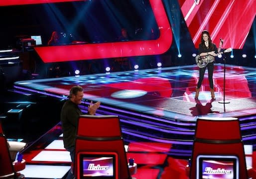 The Voice Recap: Love Is Blind! [Updated]