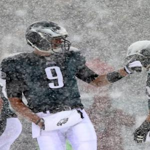 Chicago Bears vs. Philadelphia Eagles - Head-to-Head