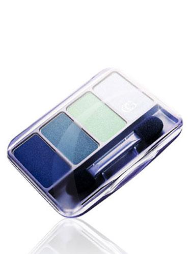 CoverGirl Queen Collection Blue Note Eyeshadow Quad