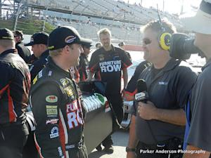 Regan Smith Will Drive for JR Motorsports: NASCAR Fan View