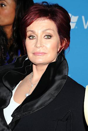 Sharon Osbourne Had a Double Mastectomy