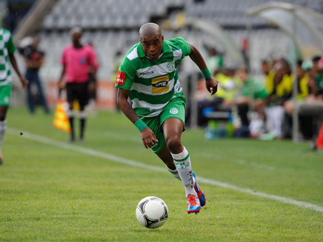 Dikwena recruit two more