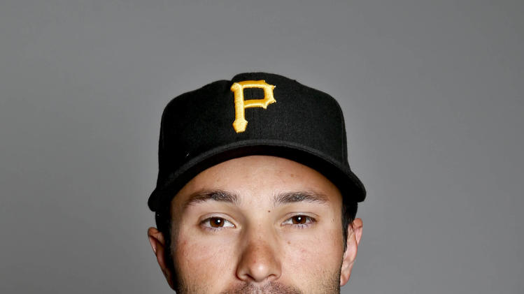 MLB: Pittsburgh Pirates-Photo Day
