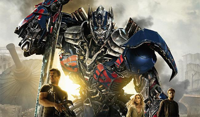 Release Dates For 'Transformers' 5, 6 And 7 Reveal Paramount Is Annualizing The Series