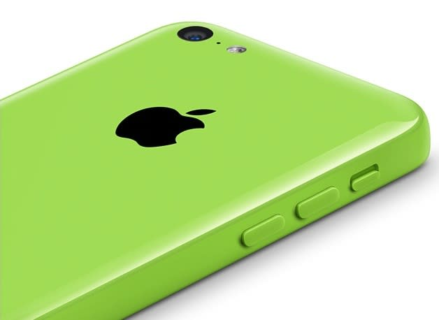 The iPhone 5c may be a costly mistake for Apple