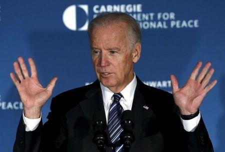 Pro-Biden PAC launches new ad urging presidential run