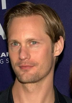"Alexander Skarsgard, Eric on HBO's ""True Blood."""