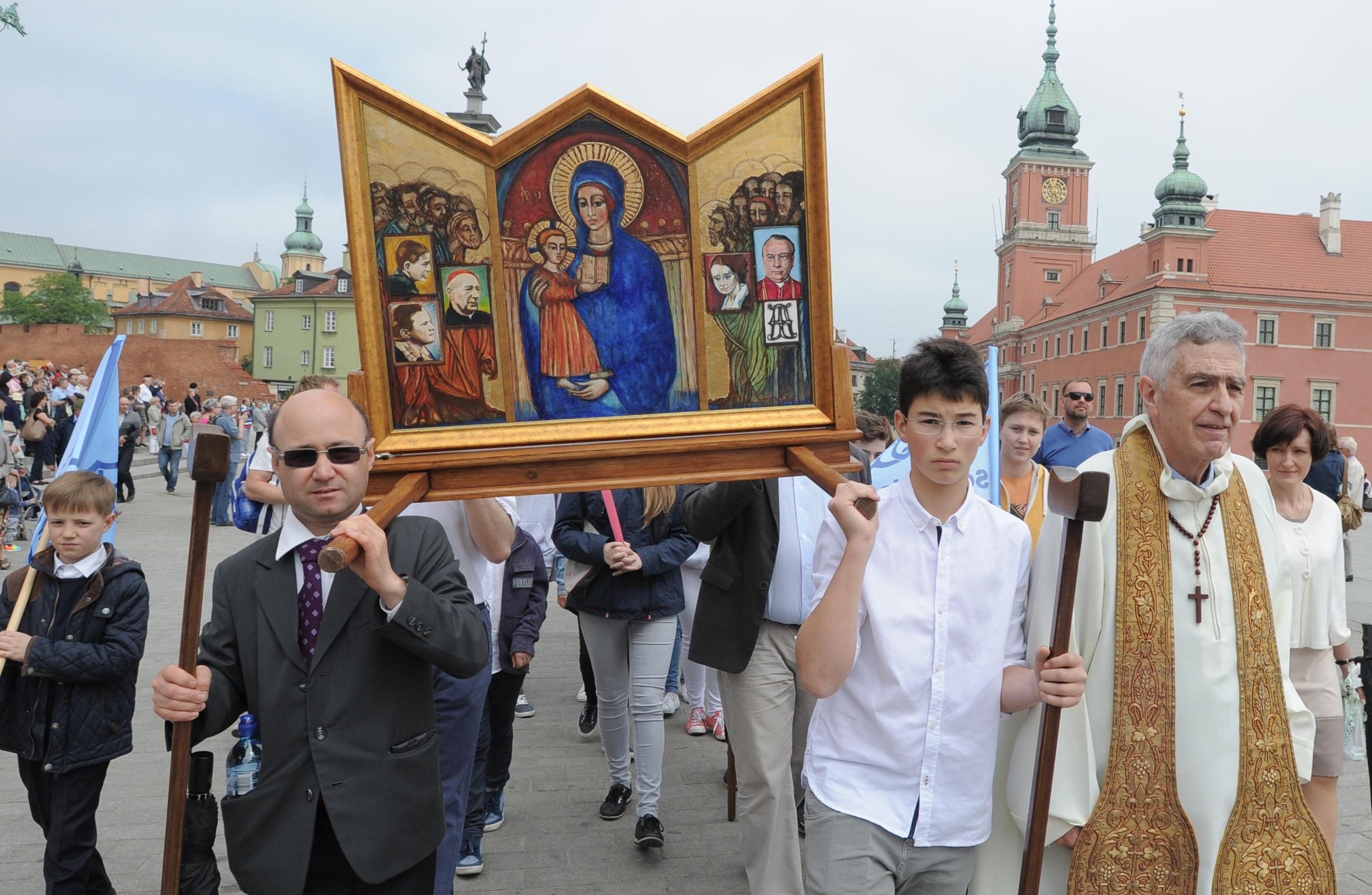 Polish Church leader appeals for end to political conflict