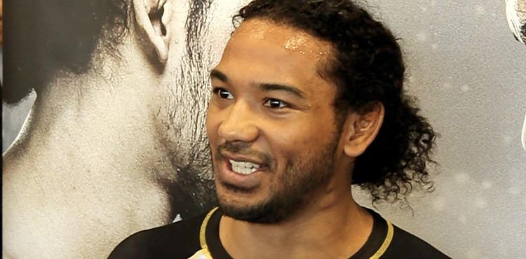 Benson Henderson to Test Free Agent Market; Will He Leave the UFC?