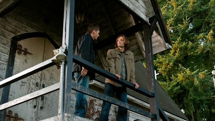 """Supernatural"" -- ""We Need To Talk About Kevin"""