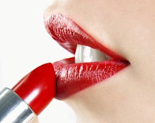 Shocking health facts for women: Lipstick could lead to heart failure