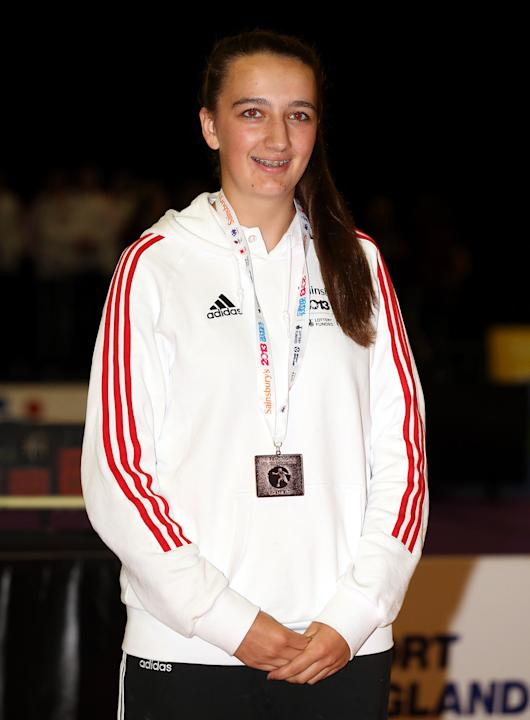 2013 Sainsbury's School Games - Day Three - Sheffield