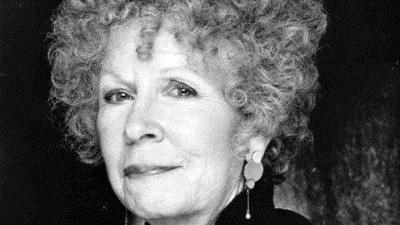 Maxine Stuart, Actress in Classic 'Twilight Zone' Episode, Dead at 94