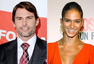 Seann William Scott Engaged to Model Lindsay Frimodt!