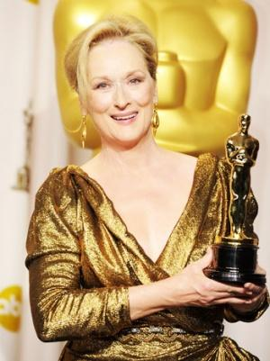 Oscars 2013: Meryl Streep, Octavia Spencer Among First Announced Presenters