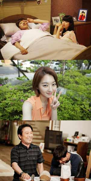 Gong Yoo, Lee Min Jung, Suzy are a Happy Bunch on 'Big' Set