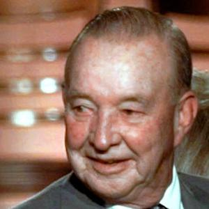 Remembering William Clay Ford Sr.