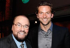 James Lipton and Bradley Cooper | Photo Credits: Heidi Gutman