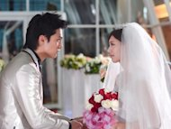 Roy Qiu denies dating Lee Yu Fen