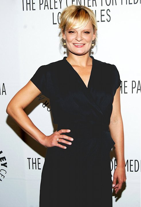 Martha Plimpton Paley Fest