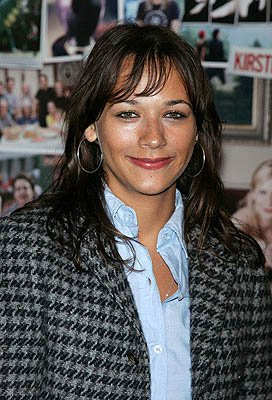 Premiere: Rashida Jones at the NY premiere of Paramount's Elizabethtown - 10/10/2005