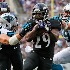 Week 4: Carolina Panthers vs. Baltimore Ravens highlights