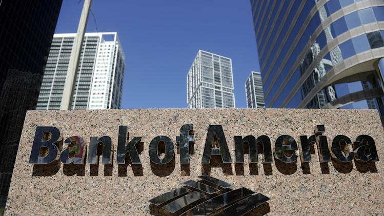 Bank of America says housing has 'begun to turn'