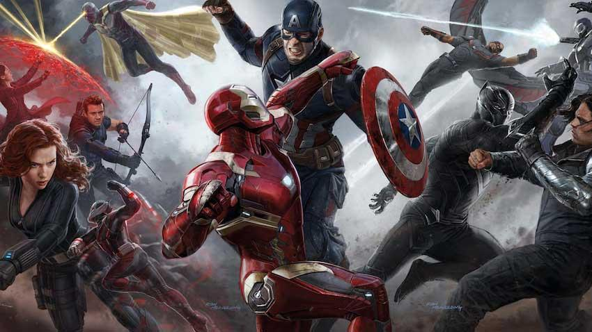 RUMOR: Who Dies At The End Of Captain America: Civil War?