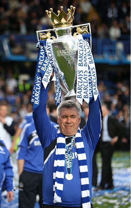 Soccer - 10th Anniversary of Roman Abramovich's Purchase of Chelsea