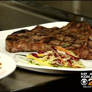 Former White House Chef Serving Up Specialties At Washington Co. Steakhouse