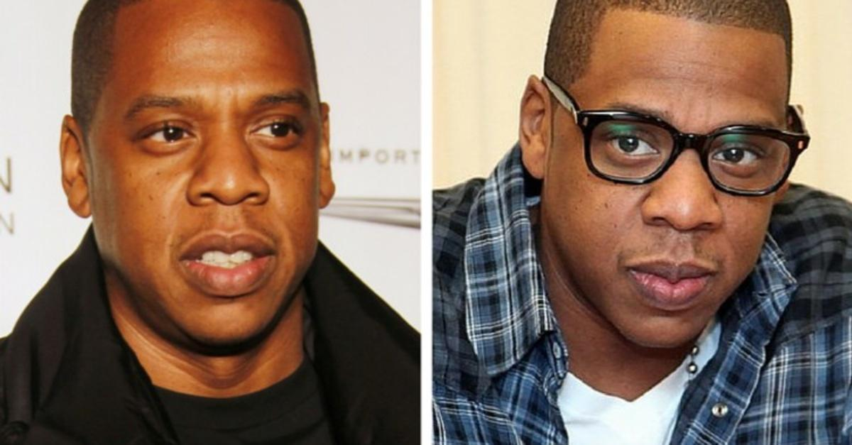 15+ Celebrities That Look Different With Four Eyes