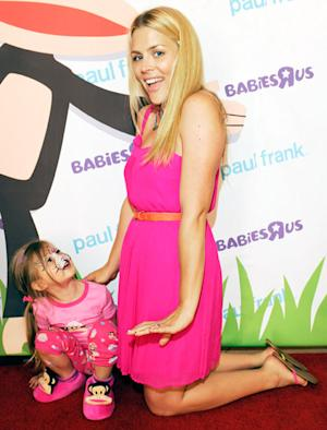 How Pregnant Busy Philipps Is Celebrating Christmas With Daughter Birdie