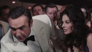 Diamonds Are Forever: Clip 1