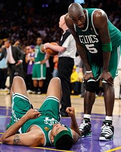 Celtics as we know it could be done