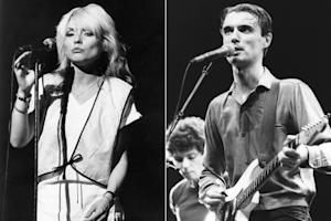 'CBGB' Soundtrack Will Include Blondie, Talking Heads