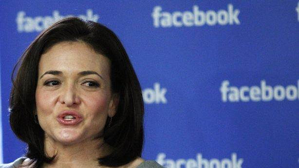 Why Sheryl Sandberg's Husband Can't Have It All