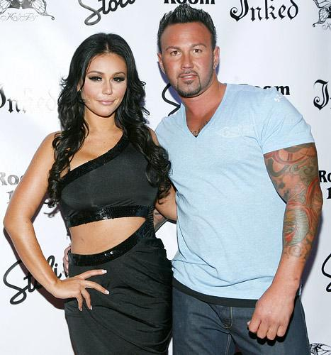 JWoww Swaps Engagement Stories, Ring Details With Jersey Shore Stylist Jeni Elizabeth