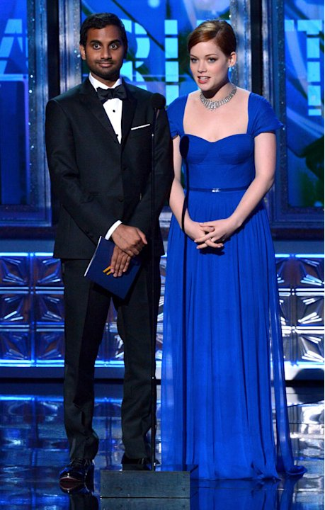 64th Primetime Emmy Awards - Show