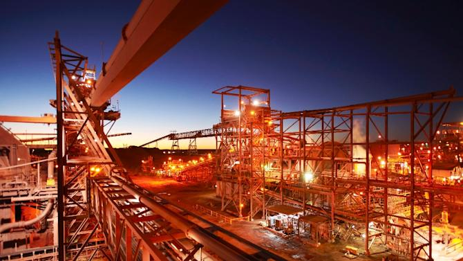 The world's biggest diversified miner, BHP has cut hundreds of jobs in recent years, announcing last month that it would lay off 700 workers at coal operations in central Queensland as it seeks cost efficiencies