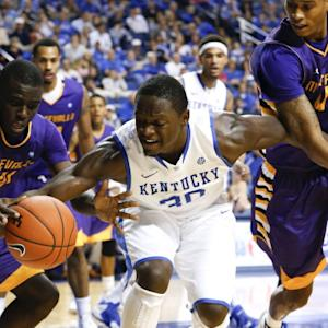 RADIO: Kentucky most talented team headed into the season