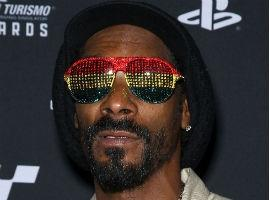 Rapper Snoop Dogg Wants Shares In Celtic And Wants To Sign David Beckham