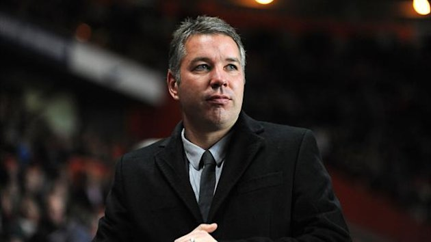 Darren Ferguson, pictured, insists Jaanai Gordon has a bright future