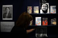 Top international book fairs of 2013