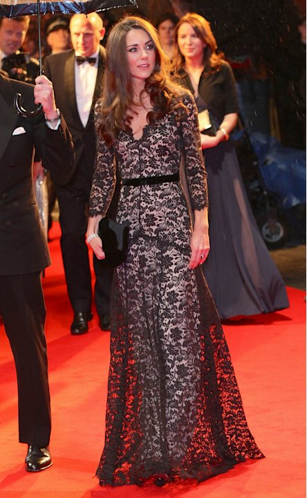 Duchess in Temperley